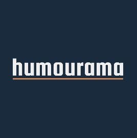 humourama